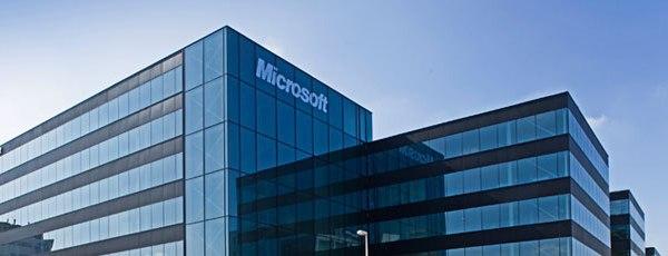 Microsoft Amsterdam